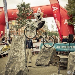 UCI World Cup Trial Antwerp 2011: Finals 26'