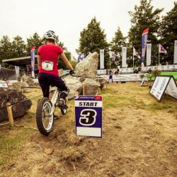 UCI World Cup Trial Aalter 2012: Finals Women