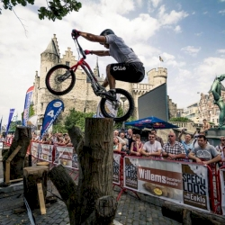 UCI World Cup Trial Antwerp 2012: Finals 20'