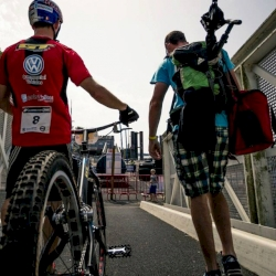 UCI World Cup Trial Antwerp 2012: Moments