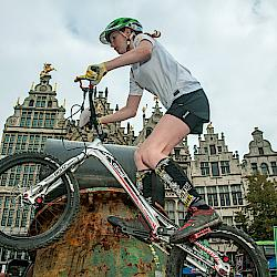 World Cup Antwerp, Saturday 27th Sept 2014